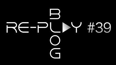 Re-play letters blog zwart #39