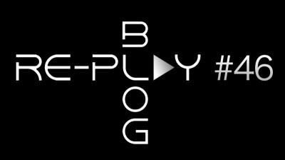 Re-play letters blog zwart #46