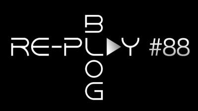 Re-play letters blog zwart #88