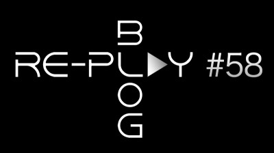 Re-play letters blog zwart #58