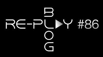 Re-play letters blog zwart #86